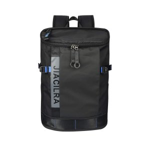 [Jiacilra] リュック スクエア メンズ バックパック 30L 防水 高通気性 超軽量 大容量 多用途 多機能 ハイキングバッグ かばん 山登り 旅行 ハイキング 海外旅行|kbr-shop