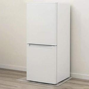 冷蔵庫マット 無色 透明 65×70cm 厚さ2mm PVC キズ防止 凹み防止 滑り止め 床暖房対応 下敷き Sサイズ 200Lクラス適用 (M-65*70CM)|kbr-shop