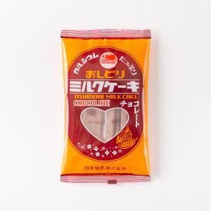 おしどりミルクケーキ(チョコレート味) 食べる牛乳 (山形 お土産)|kbs1093