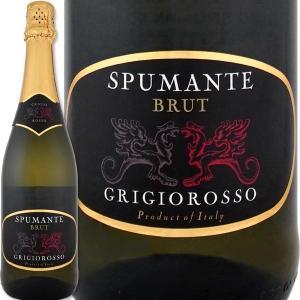 スパークリングワイン イタリア wine 750ml sparkling グリジオロッソ ヴィノ スプマンテ ブリュット Italy ロンバルディア 辛口 送料無料 京橋ワイン 赤 白 セット wine