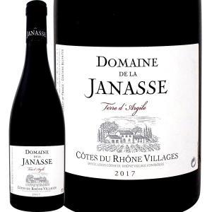 Domaine de la Janasse Cotes du Rhone Villages Terr...