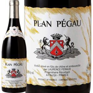 赤ワイン フランス 750ml wine シャトー・ペゴー・プラン・ペゴー NV 2015・2016...