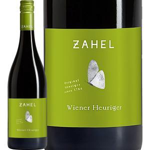 白ワイン オーストリア ツァーヘル・ホイリゲ 2017 Zahel Heurige wine|kbwine