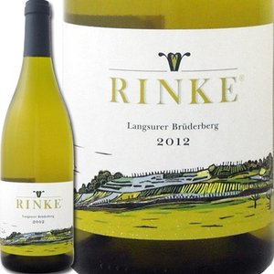 白ワイン ドイツ バッテリーベルク・リンケ・ラングスレール・バッテリーベルク・テラッセン 2012 ドイツ  750ml ミディアムボディ 辛口 wine|kbwine