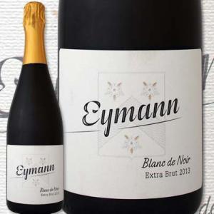 スパークリングワイン アイマン ピノ・ブラン・ド・ノワール・ゼクト エクストラ・ブリュット 2013 wine sparkling|kbwine
