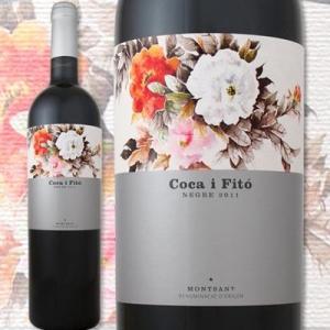 赤ワイン スペイン コカ・イ・フィト 2011 wine S...