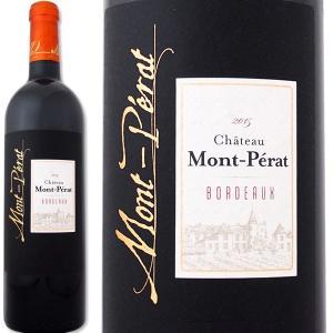 商品名:フルボディ シャトー・モン・ペラ ルージュ 2015フランス赤ワインフルボディ  wine