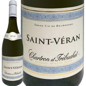 白ワイン フランス ブルゴーニュ wine 750ml シャルトロン・エ・トレビュシェ・サン・ヴェラ...