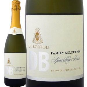 スパークリングワイン デ・ボルトリ・ディービー・ブリュット wine sparkling|kbwine