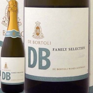 スパークリングワイン デ・ボルトリ・ディービー・クラシック オーストラリア  750ml 辛口 wine sparkling|kbwine