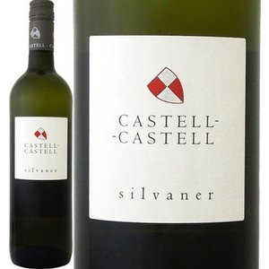 白ワイン ドイツ フュースト・カステル カステル-カステル・ジルヴァーナー・ドライ 2012 wine|kbwine