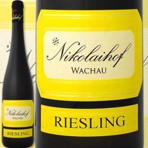 白ワイン ニコライホーフ・リースリング 2011 wine|kbwine