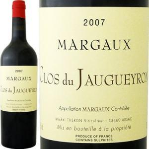 赤ワイン フランス・ボルドー クロ・デュ・ジョゲロン・マルゴー 2006 フランス  750ml フルボディ 辛口 wine|kbwine