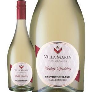 スパークリングワイン ヴィラ・マリア・プライベート・ビン・ライトスパークリング・ソーヴィニヨン・ブラン ニュージーランド 辛口 wine kbwine