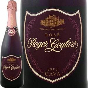 スパークリングワイン ロジャー グラート カヴァ ロゼ 高級シャンパン ドンペリ ロゼに勝った超噂のスパーク スペイン  750ml wine|kbwine