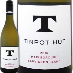 ティンポット・ハット・マールボロ・ソーヴィニヨン・ブラン 2016 ニュージーランド 白ワイン 750ml wine kbwine