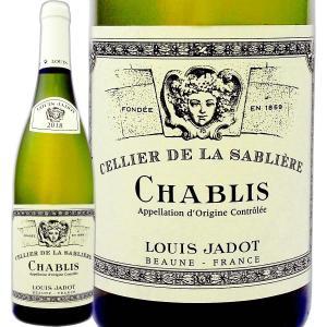 ルイ ジャド シャブリ セリエ ド ラ サブリエール2018白ワインブルゴーニュフランス wine ...