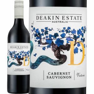 赤ワイン オーストラリア ディーキン・エステート・カベルネ・ソーヴィニヨン オーストラリア  750ml ミディアムボディ 辛口 wine|kbwine