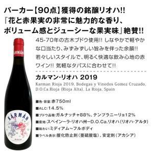 赤ワイン フルボディ 6本セット wine s...の詳細画像2