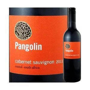 赤ワイン 南アフリカ パンゴリン・カベルネ・ソーヴィニョン 南アフリカ共和国  750ml ミディアムボディ 辛口 wine|kbwine