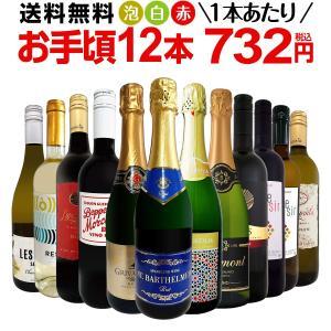 ワイン セット 赤 白 スパークリング wine set sparkling 12本 750ml イ...