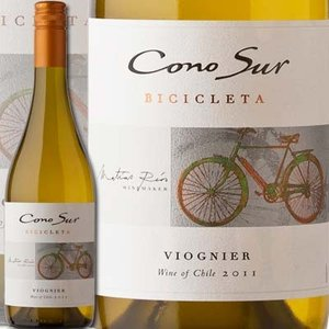白ワイン コノスル・ヴィオニエ・ヴァラエタル チリ  750ml 辛口 Cono Sur