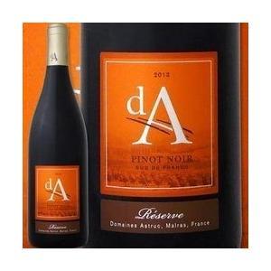 赤ワイン フランス・ローヌ d.A.ドメーヌ・アストラック・...