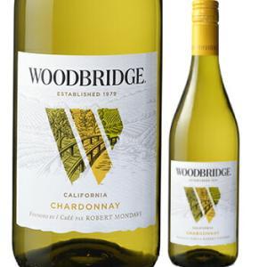 白ワイン アメリカ ロバート・モンダヴィ・ウッドブリッジ・シャルドネ 2014 wine|kbwine