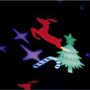 フローレックス KT-3037 プロジェクターライト クリスマス アウトドア用 メーカー直送品 イルミネーション【送料無料(沖縄・離島を除く)】|kcm-onlineshop