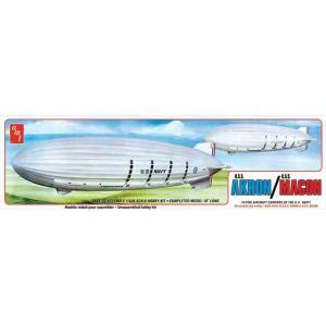 1/520 アメリカ海軍飛行船 アクロン/メイコン/AMT892/|kcraft