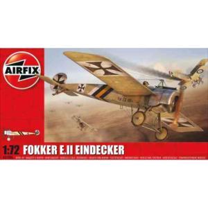 1/72 フォッカーE.IIアインデッカー/エアフィックス1086/|kcraft