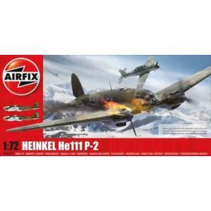 1/72 ハインケルHe.111 P2/エアフィックス6014/|kcraft