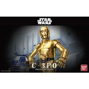 スターウォーズ 1/12 C-3PO プロトコル・ドロイド/...