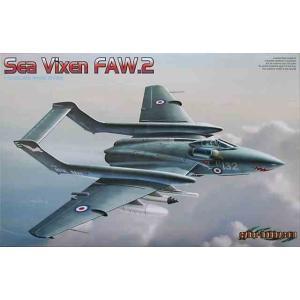 1/72 イギリス海軍艦上戦闘機 シービクセンFAW.2/サイバーホビー5105/|kcraft