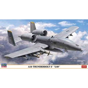 A10の無人機化計画機を、ハセガワオリジナル設定で製品化!/限定版/  レジン部品    コクピット...