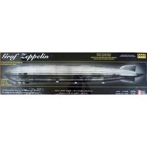 1/245  グラーフツェッペリン飛行船 /ホーク70816|kcraft