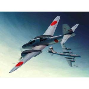 1/72 川崎 キ-102甲/乙/ソード72124/