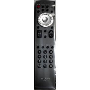 テレビリモコン 日立 HITACHI C-RL7 AVC-7000-005 オプション|kd-y