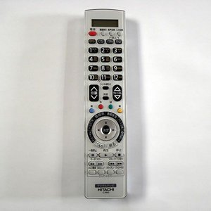 テレビリモコン 日立 HITACHI C-RN5 W50-H10000-004 オプション|kd-y