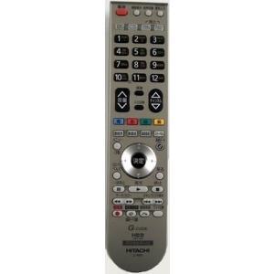 テレビリモコン 日立 HITACHI C-RP2 P42-HR01-050 オプション