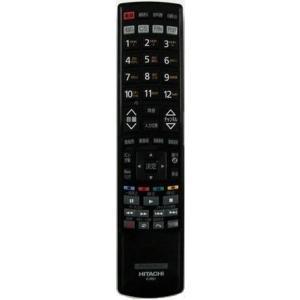 テレビリモコン 日立 HITACHI C-RS1 UT32-HV700B-030 オプション
