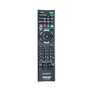 テレビリモコン ソニー SONY RM-JD028 1-492-002-11 オプション kd-y