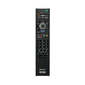 ソニー/SONY TVリモコン RM-JD019 1-489-089-11|kd-y
