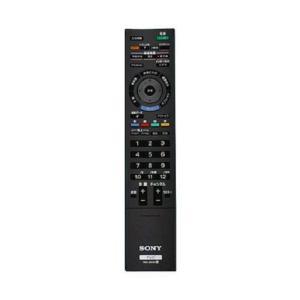 ソニー/SONY TVリモコン RM-JD018 1-487-709-13|kd-y