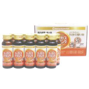 送料無料・10本セット・コッカスドリンクゴールド・アドバンス腸内細菌飲料 [キャッシュレス5%還元で...