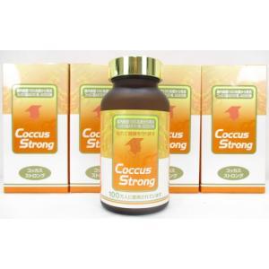 4瓶setコッカスストロング [最新品が最安値]アドバンス腸内細菌食品*送料無料|kdckdc