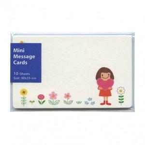 【プロペラスタジオ】ミニメッセージカード MMC-040 MMC-040