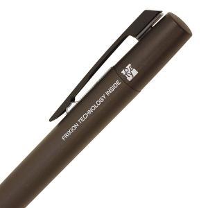 110 イレーサブルボールペン ブラック  IBPBK|kdmbz|03