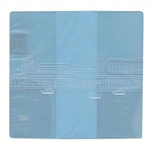 ほぼ日手帳WEEKS専用のクリアカバーです。1年間使う大切な手帳を保護してくれます。・ペンキャッチャ...