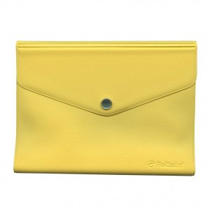 「飽きのこないデザイン」と「シンプルで薄いホチキス綴じ」で人気のロルバーンノートの専用カバーです。封...